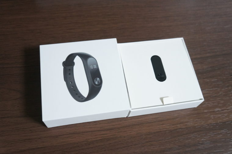 スマートウォッチ,安価,安い,Xiomi,Xiaomi Mi Band 2