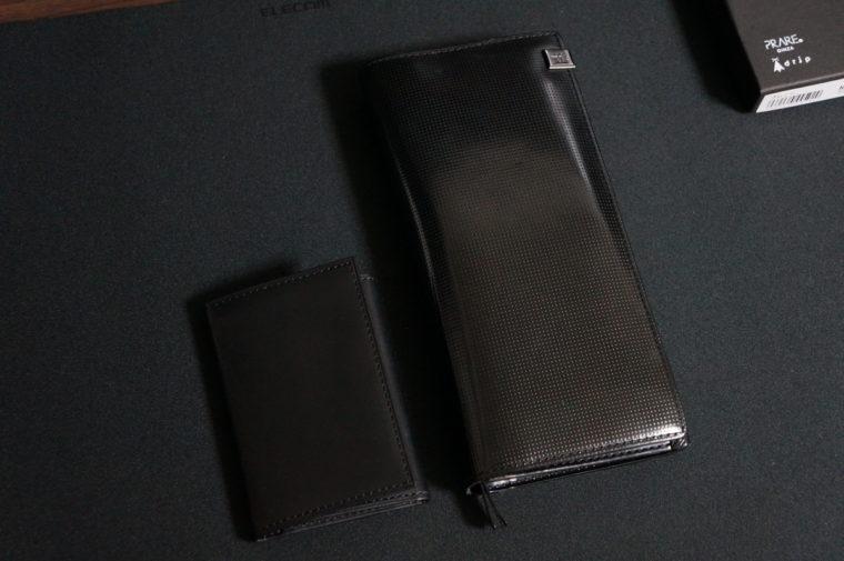 PRESSo,財布,プレッソ,レビュー,キャッシュレス