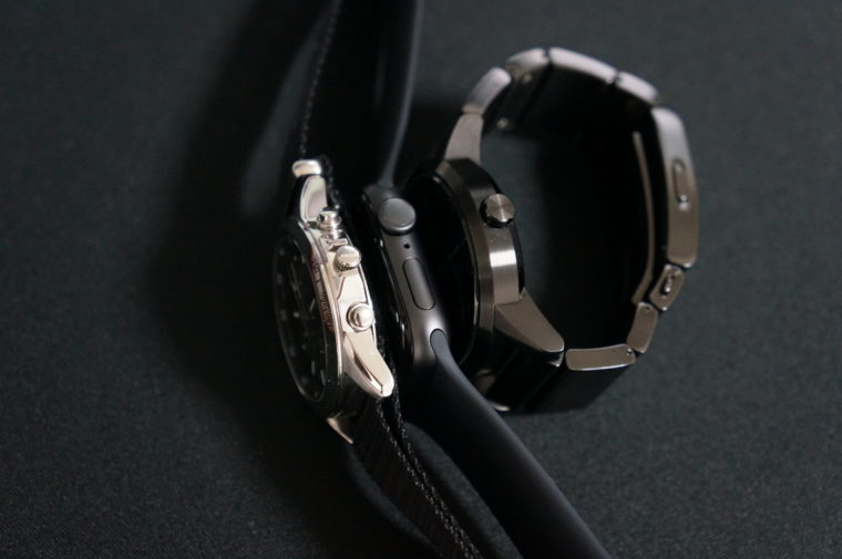 Apple Watch Series 5,レビュー,スペック,腕時計,バッテリー