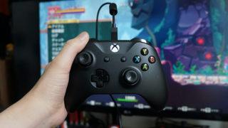 Steam,,コントローラー,Xbox,PCゲーム